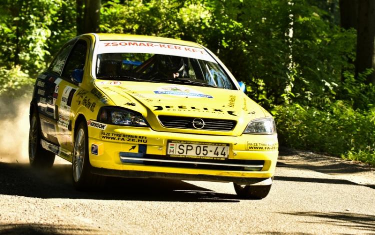 e4a7418653 Rally: Eredményes volt a teszt! | Hírek | infoBudakeszi